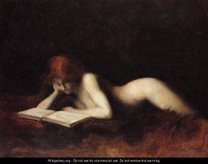 readers-jean-jacques-henner